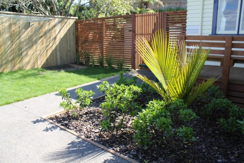Screen Fencing and Paling Fence